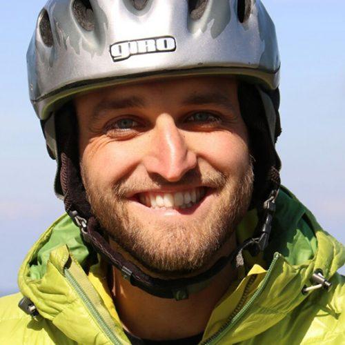 Pascal Schweizer