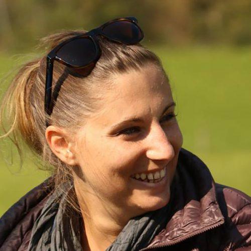 Yvonne Hirschi